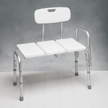 Tub Transfer Bench North Coast Medical