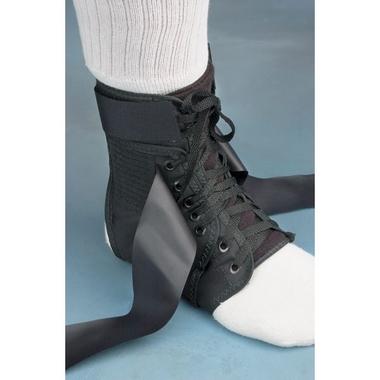 swede o ankle brace instructions
