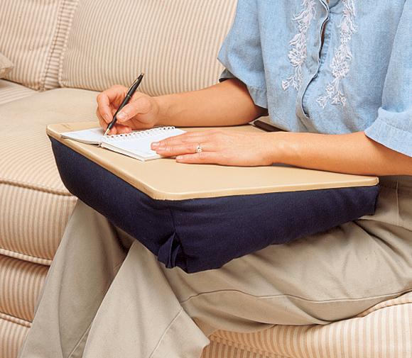 Posture Rite Lap Desk North Coast Medical