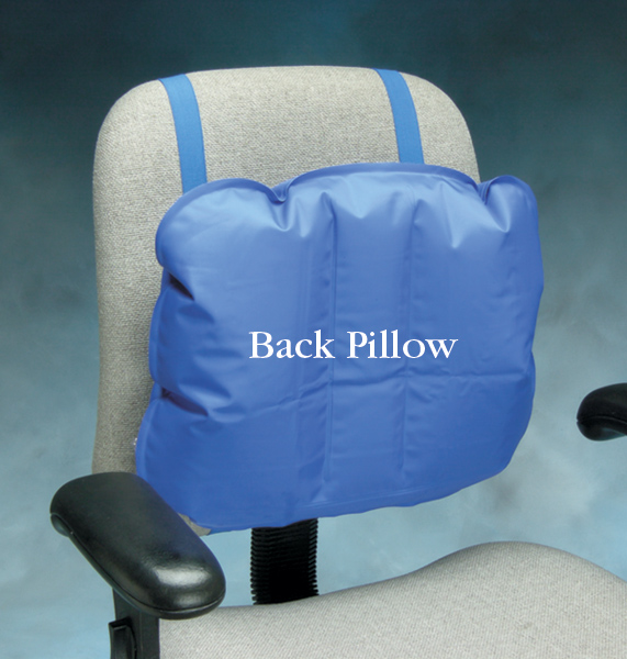 Medic Air® Inflatable Support Pillows