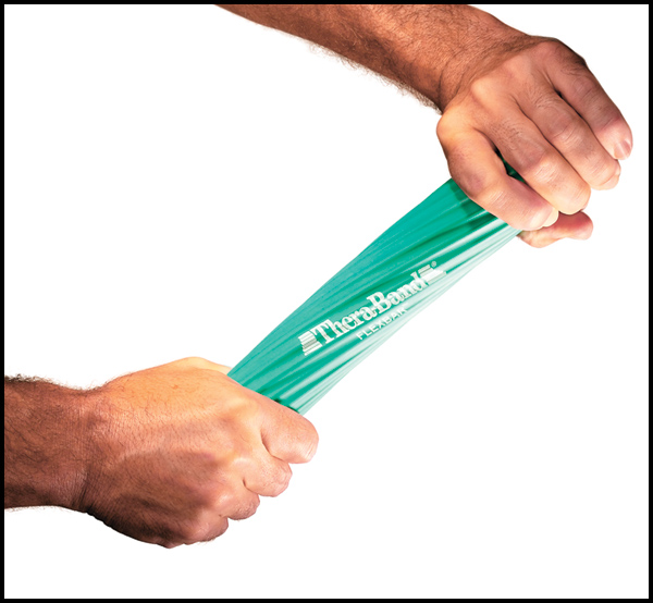 Thera Band Flexbar North Coast Medical