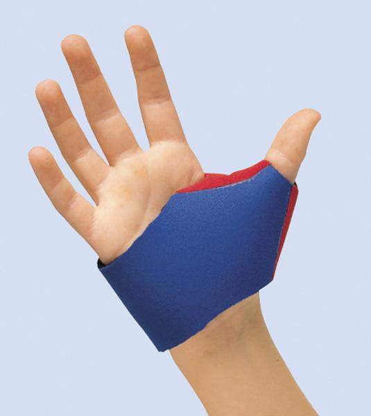 comfortprene splinting material