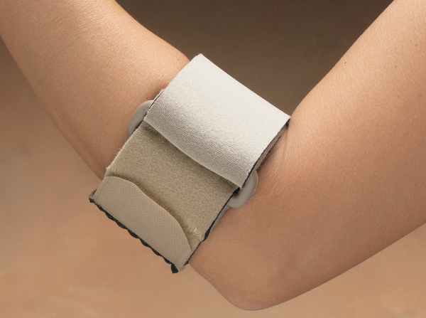 futuro tennis elbow strap instructions