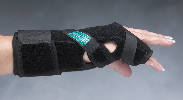 Hely Weber Tko The Knuckle Orthosis North Coast Medical