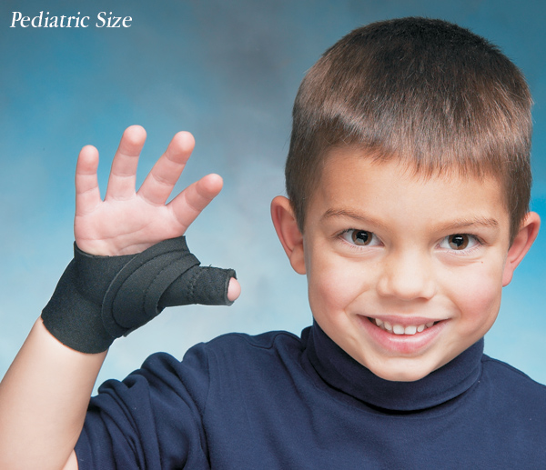 Comfort Cool 174 Thumb Cmc Restriction Splints North Coast