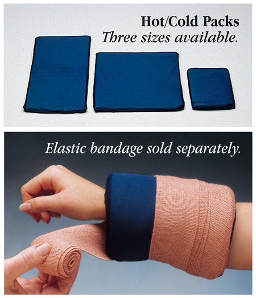 Elasto Gel Hot Cold Therapy Wraps North Coast Medical