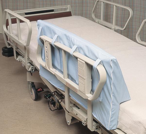 Siderail Wedges North Coast Medical