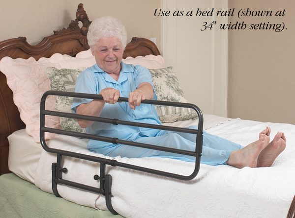 Safety Bed Rails For Twin Bed