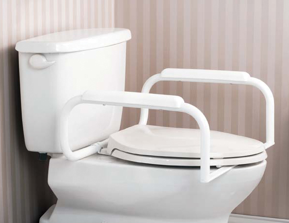 Toilet Safety Rail | North Coast Medical on wheelchairs for bathroom, standing shelves for bathroom, doors for bathroom, safety rails home, mirrors for bathroom, carts for bathroom, towel bars for bathroom, hardware for bathroom, windows for bathroom, toilets for bathroom, commodes for bathroom, furniture for bathroom, mobility aids for bathroom, grab bars for bathroom, flooring for bathroom, handrails for bathroom, shelving for bathroom, ladder for bathroom, lighting for bathroom, signs for bathroom,