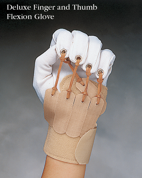 Finger Flexion Glove North Coast Medical