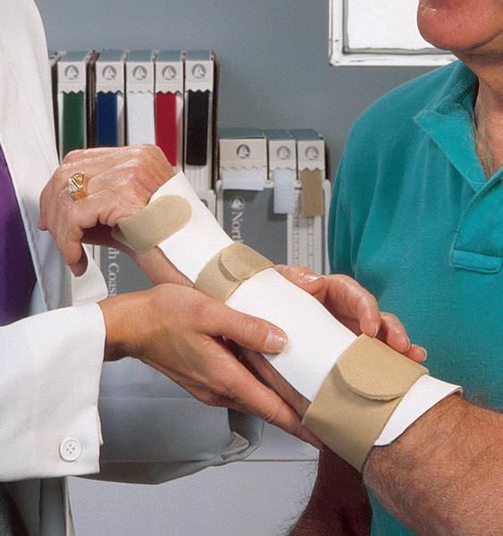 Orthoplast North Coast Medical