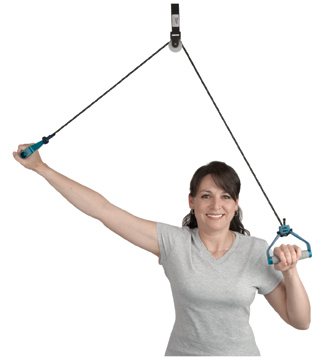 Norco Shoulder Pulley Complete North Coast Medical