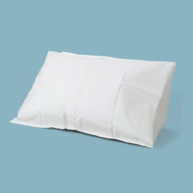 Disposable Pillow Cases North Coast Medical Cool Disposable Pillow Covers