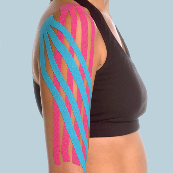 kinesio u00ae fan cuts u2122