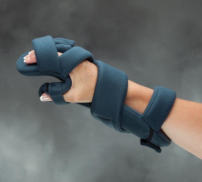 HANZ WHFO (wrist hand finger orthosis) | North Coast Medical