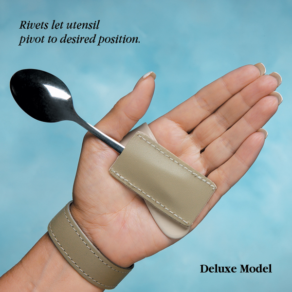 Wrist Support With Universal Cuff North Coast Medical