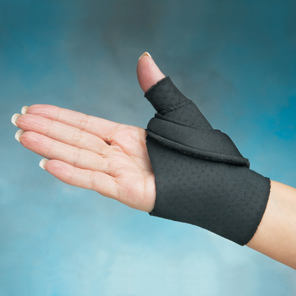 Comfort Cool Thumb Cmc Abduction Orthosis North Coast