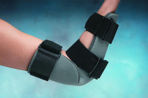 Progress Elbow Orthosis North Coast Medical
