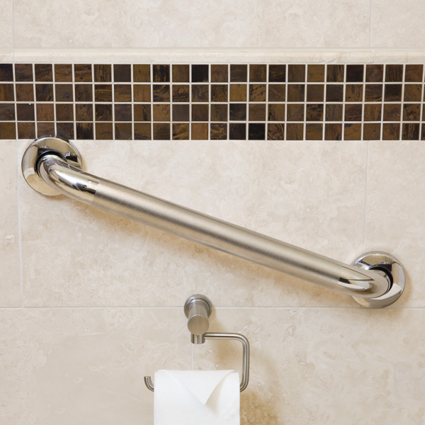 Achieva™ Easy-Mount™ Grab Bars