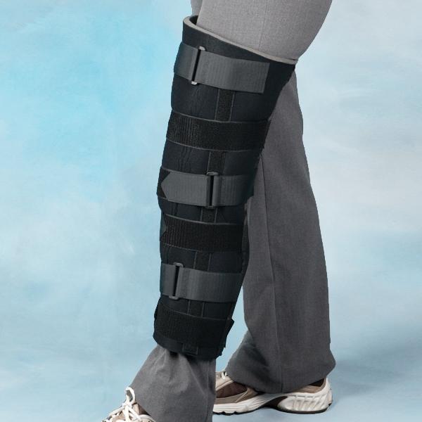 Universal Knee Immobilizer North Coast Medical