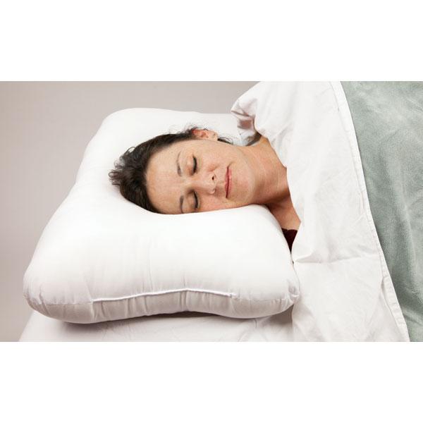 D-Core Pillow | North Coast Medical