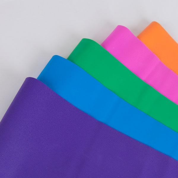 Rainbow™ Latex-Free Exercise Bands