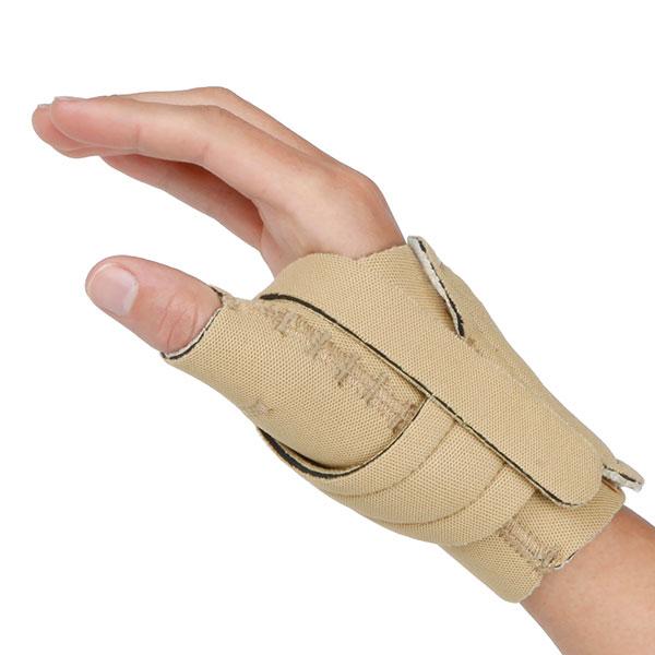 Comfort Cool Thumb Cmc Restriction Splints North Coast Medical
